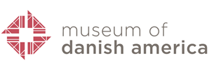 Museum of Danish America Logo